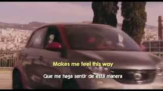 Felix Jaehn - Ain't Nobody ft. Jasmine Thompson (Lyrics - Sub Español) Official Video