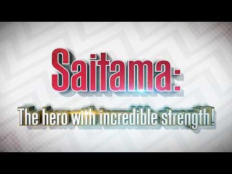 Видео № 0 из игры One Punch Man: A Hero Nobody Knows [PS4]