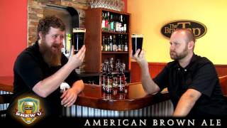 Beer-o-logy - The American Brown Ale
