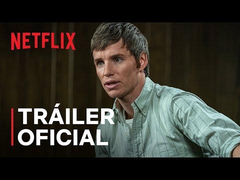 Trailer El juicio de los 7 de Chicago