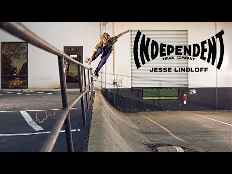 """Jesse Lindloff's """"INDY"""" Part"""