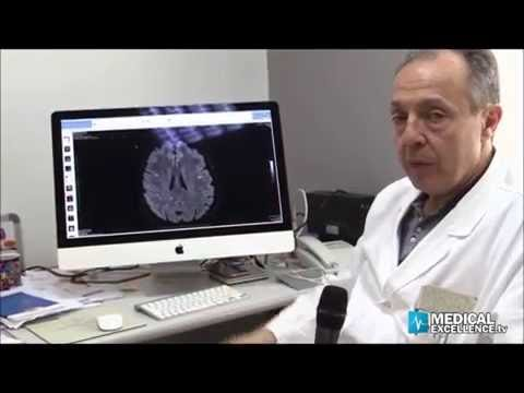 In modo tale che i cambiamenti fibrotici kaltsinaty prostata