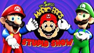 SMG4: The Super Mario Stupid Show