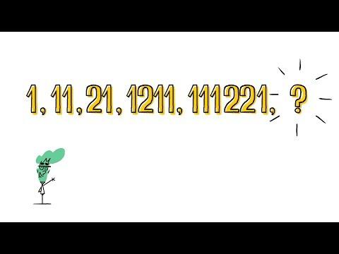 חידת סדרת המספרים המרתקת