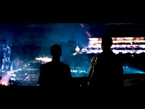 Martin Garrix Feat Bonn High On Life Official Video