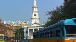 St. Andrew�s Church road, Kolkata, West Bengal