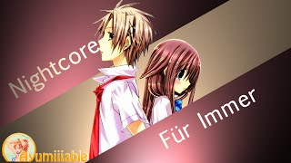 Nightcore Für Immer