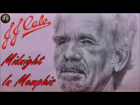 J.J. Cale - Midnight In Memphis (Kostas A~171)