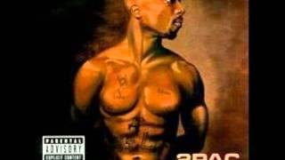 2Pac - Thug N U Thug N Me (Official Remix)