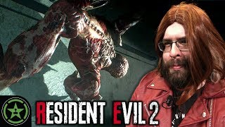 CLAIRE'S CAMPAIGN B-GINS - Resident Evil 2 Remake | Part 1 | Full Play