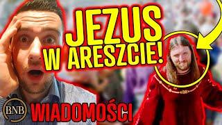 Rosyjski Jezus ZATRZYMANY! Tak rozbito NAJWIĘKSZĄ SEKTĘ | WIADOMOŚCI