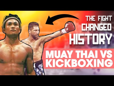 Muay Thai Cross Training Begins (diary entry)