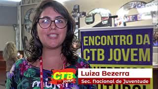 Encontro Nacional da CTB Jovem