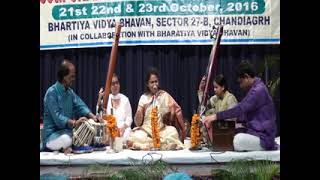 39th Annual Sangeet Sammelan Day 2 Vedio Clip 2