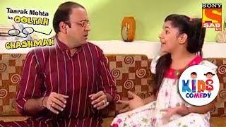 Sonu Forces Bhide To Take Her Out | Tapu Sena Special | Taarak Mehta Ka Ooltah Chashmah