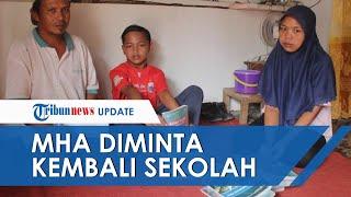 Setelah Kabar Ditolak Pihak Sekolah lantaran Difabel Beredar, MHA Diminta Kembali Bersekolah