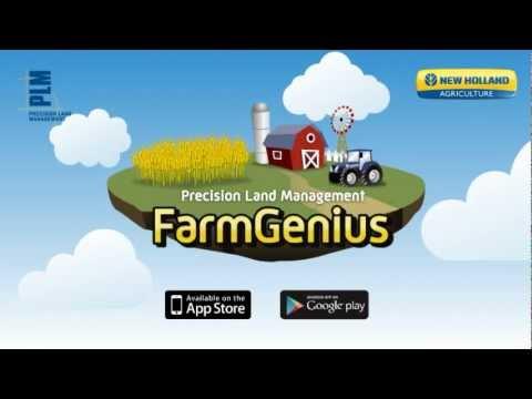 Video of FarmGenius