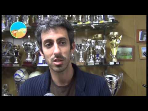 Ep. 295 - Junta de Freguesia de Carnide investe em Programa de Apoio à Actividade Desportiva
