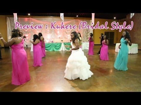 Kukere -- Bridal Style