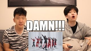 FIRST TIME REACTING TO Dreamcatcher (드림캐쳐)