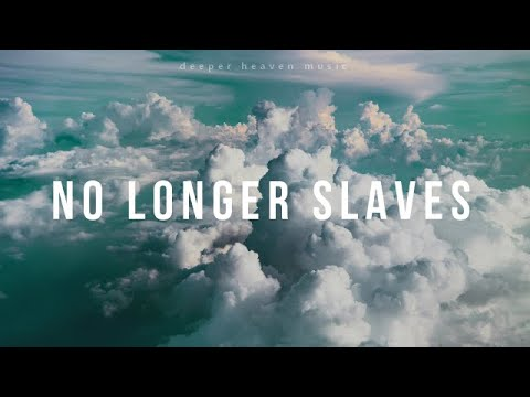 No Longer Slaves (Não Mais Escravos) - Bethel Music | Instrumental Worship | Piano + Guitar