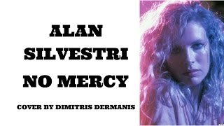 No Mercy Alan Silvestri | Cover By Dimitris Dermanis  W Korg Delta & Accordion