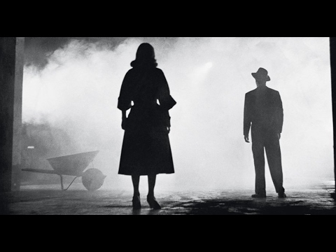 Film noir: Obhajoba černobílé - Now You See It