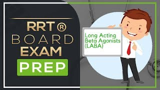 Long Acting Beta Agonists (LABA)