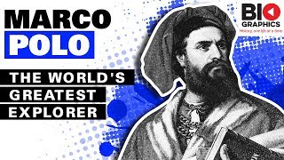 Marco Polo: The World's Greatest Explorer