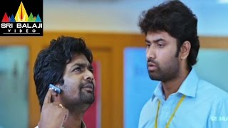 Love You Bangaram Movie Life Of Software Scene  Rahul Shravya  Sri Balaji Video