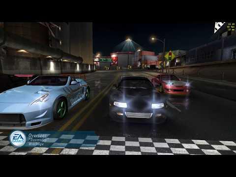 Need for Speed: Underground Redux Install - Nelluttzu