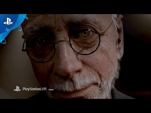 The Inpatient – Story Trailer | PS VR thumbnail