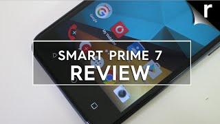 Vodafone Smart Prime 7 Review
