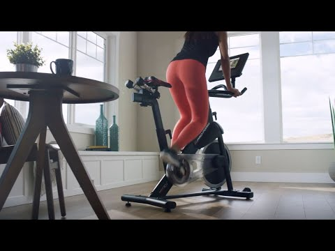 ProForm SMART Power 10.0 Indoor Cycle Presentation