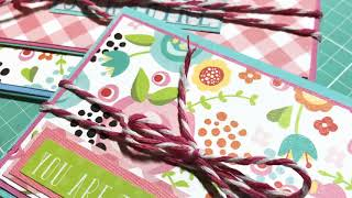 Craft Fair Series 2019-Crafty Gift Card Holders-Idea #7