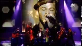 Christophe Maé - La Rumeur Live@X-Factor