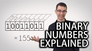 Binary Numbers and Base Systems as Fast as Possible