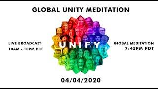 444 Global Unity Meditation