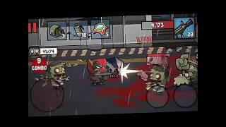 Zombie Age 3 Hileli Indir