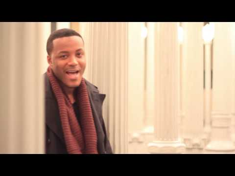 This Christmas (Official Video) - Peter Frank