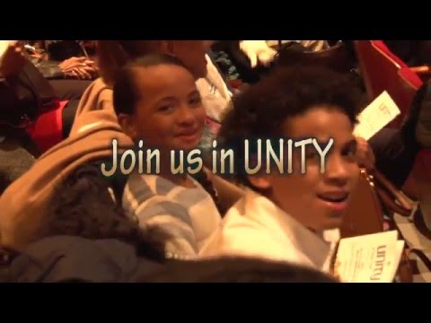 What Does Unity of New York Mean to You?