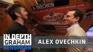 Alex Ovechkin: A tour of my Russian home - dooclip.me