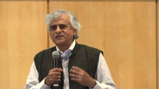 IPDC Talks - Speaker Palagummi Sainath on SDG1: End poverty in all its forms