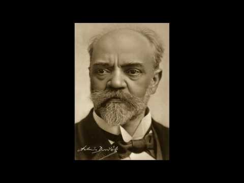 Antonín Dvořák Humoresque Op.101, Radoslav Kvapil