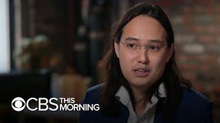 CEO of controversial AI startup dismisses critics