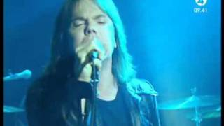 Europe - Start from the dark (Nyhets morgon show)