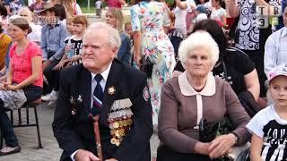 ТВЭл - Скончался участник Великой Отечественной войны,  Владимир Афанасьевич Опрышко. (15.02.19)