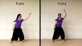 Tari India Bole Chudiyaan   YouTube