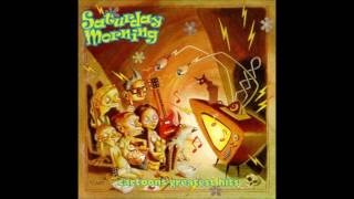 15 - Tripping Daisy - Friends / Sigmund and The Seamonsters