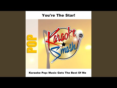 Right Beside You (Karaoke-Version) As Made Famous By: Sophie B. Hawkins